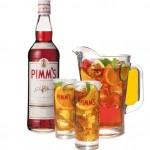 Pimm's – A caipirinha inglesa