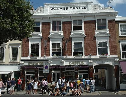 walmercastle