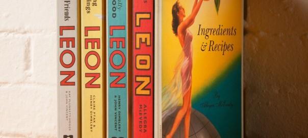 FloresemNottingHill_Leon_books