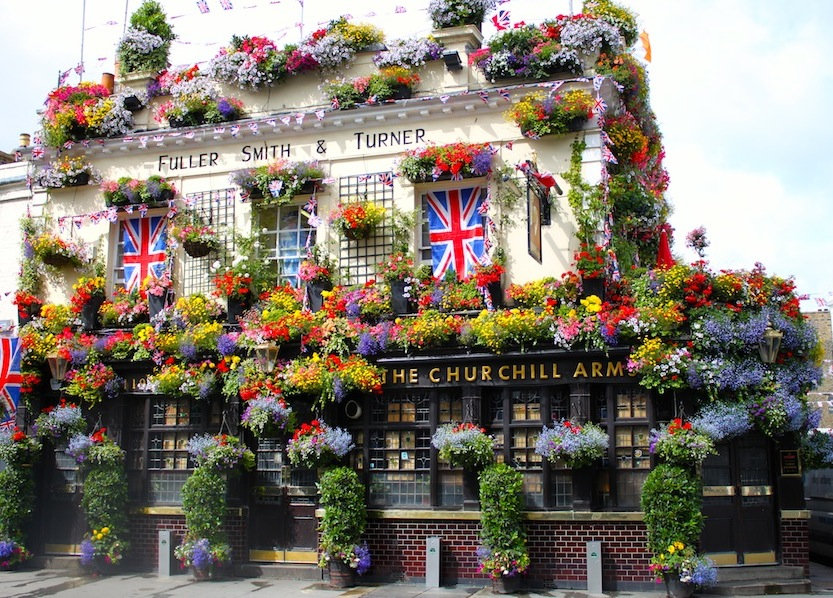 FloresemNottingHill_ChurchillArms2