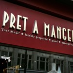 Pret A Manger