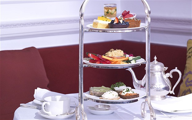 FloresemNottingHill_AfternoonTeaBrownsHotel