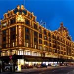 Compras de Natal - Uma lista com os melhores lugares em Londres para ir às compras