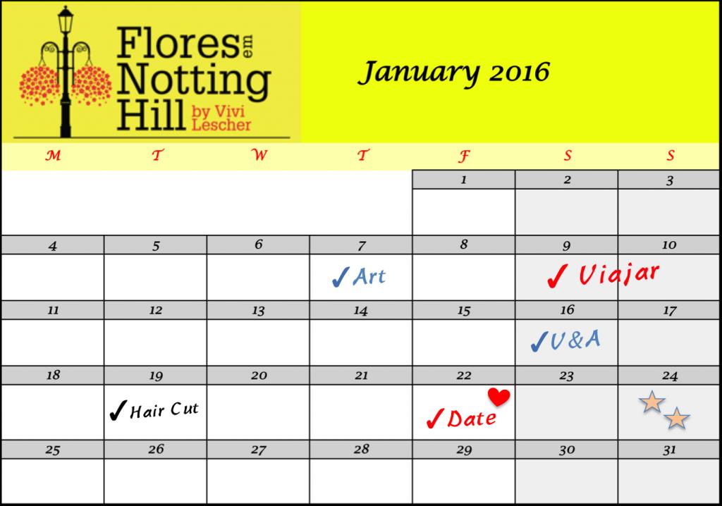 Calendario FNH